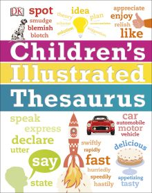 Children's Illustrated Thesaurus