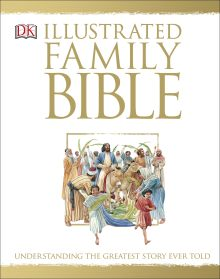 The Illustrated Family Bible