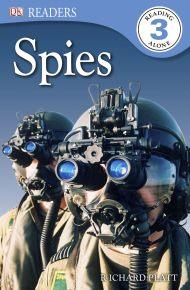 DK Readers L3: Spies!