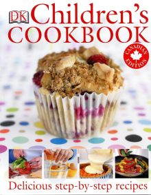 Children's Cookbook