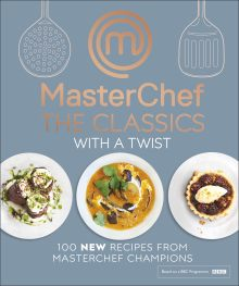 MasterChef The Classics with a Twist