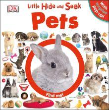 Little Hide and Seek: Pets