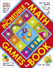 The Incredible Math Games Book