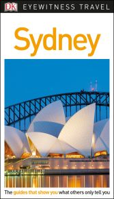 DK Eyewitness Travel Guide Sydney