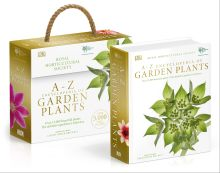 RHS A-Z Encyclopedia of Garden Plants 4th edition