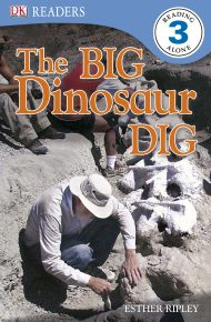 The Big Dinosaur Dig