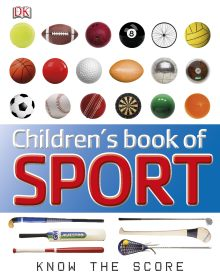 Children's Book of Sport