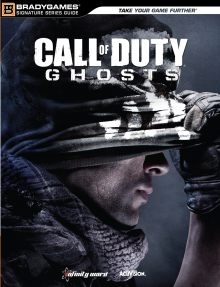 Call of Duty: Ghosts Signature Series Strategy Guide