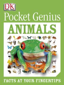 Pocket Genius: Animals