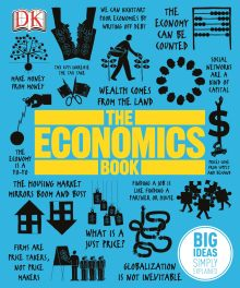 The Economics Book