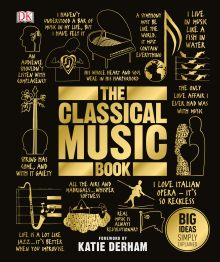The Classical Music Book
