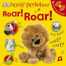Noisy Peekaboo: Roar! Roar!