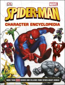 Spider-Man Character Encyclopedia