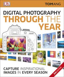 Digital Photography Through Yr