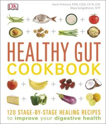Healthy Gut Cookbook