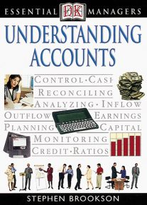 DK Essential Managers: Understanding Accounts