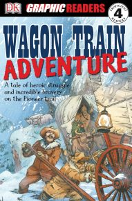 Wagon Train Adventure