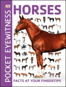 Pocket Eyewitness Horses