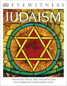 DK Eyewitness Books: Judaism