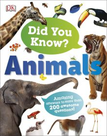 Did You Know? Animals