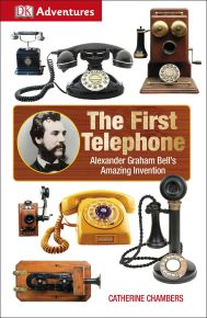 DK Adventures: The First Telephone