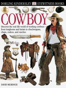DK Eyewitness Books: Cowboy