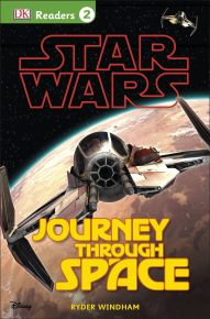 DK Readers L2: Star Wars: Journey Through Space