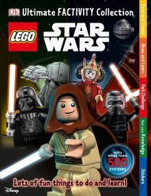 Ultimate Factivity Collection: LEGO Star Wars