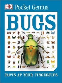 Pocket Genius: Bugs