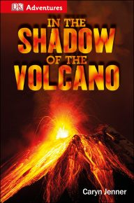 DK Adventures: In the Shadow of the Volcano