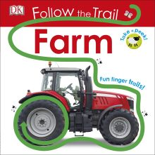 Follow the Trail Farm