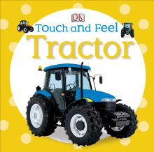 Touch and Feel Tractor