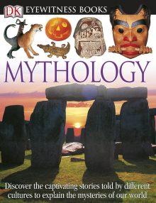 DK Eyewitness Books: Mythology