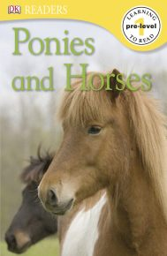 Ponies and Horses