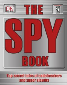 The Spy Book