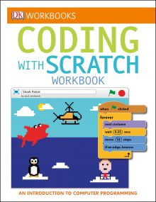 DK Workbooks: Coding with Scratch Workbook
