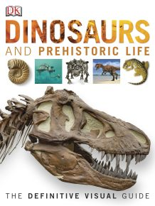 Dinosaurs Prehistoric Life