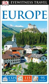 DK Eyewitness Travel Guide Europe