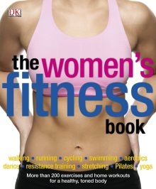 The Women's Fitness Book
