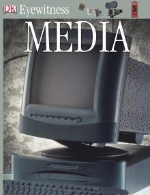DK Eyewitness Books: Media and Communication