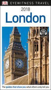 DK Eyewitness Travel Guide London