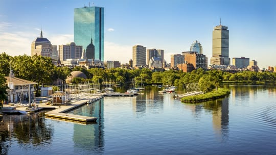 The best US cities to visit in 2018