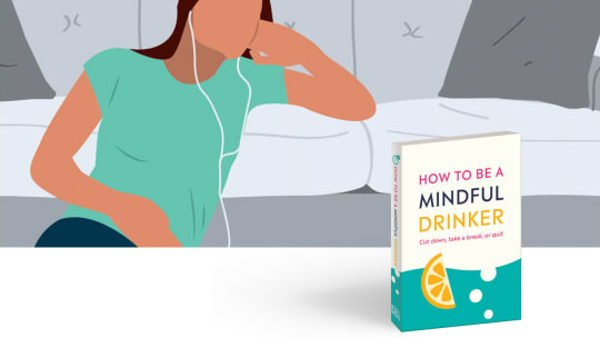 3 Tips from How to Be a Mindful Drinker