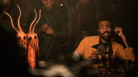 Lando Calrissian: 7 Things You Need to Know from Solo: A Star Wars™ Story