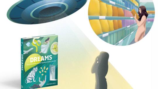5 Bizarre Dreams Decoded