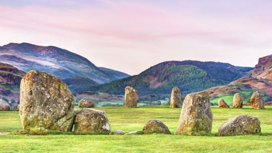 Top 10 places to visit in the Lake District