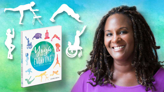 Dianne Bondy Q&A: Yoga for Everyone