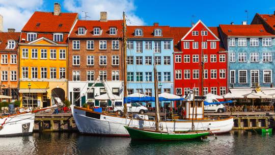 7 reasons to visit Copenhagen
