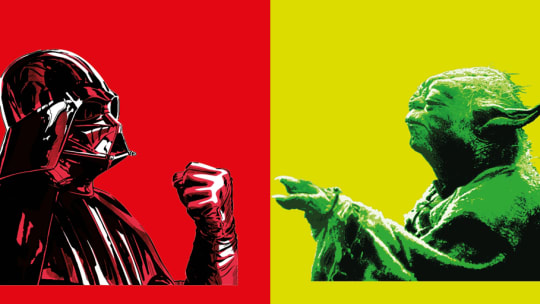 QUIZ: Are You More Like Yoda or Darth Vader?