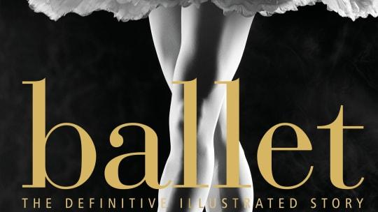 Viviana Durante Q&A: Ballet